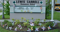Lewis Carroll Elementary School Merritt Island Fl