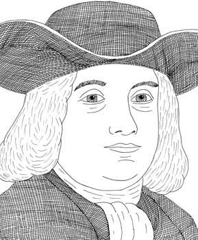 biography of william penn essay Get a detailed william penn biography from bookragscom.