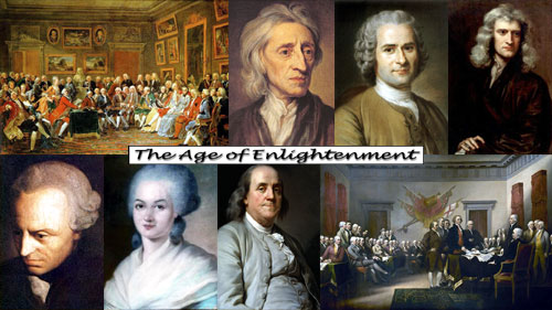 an overview of the enlightenment era and the prominent figures in the europe Age of enlightenment (1700 – 1800) the age of continued to remain a visible phenomenon throughout much of europe during the enlightenment important figures.