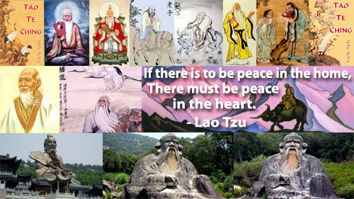 If There Is to Be Lao Tzu Peace
