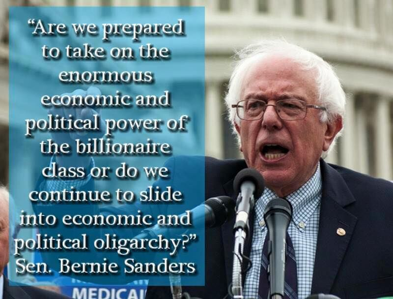 Bernie Sanders Quotes Alluring Better World Quotes  Bernie Sanders On Economic Inequality