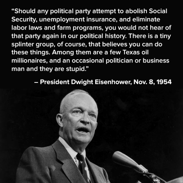 Better World Quotes Social Security