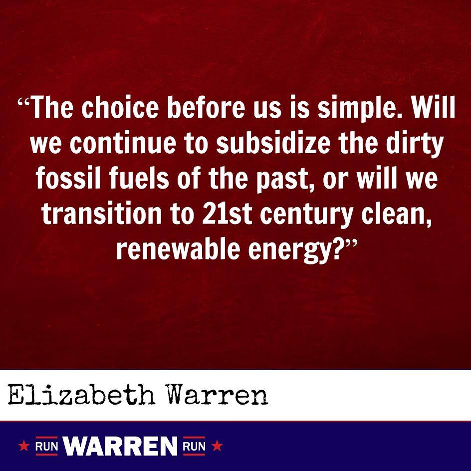 better world quotes energy facebook com runwarrenrun2016