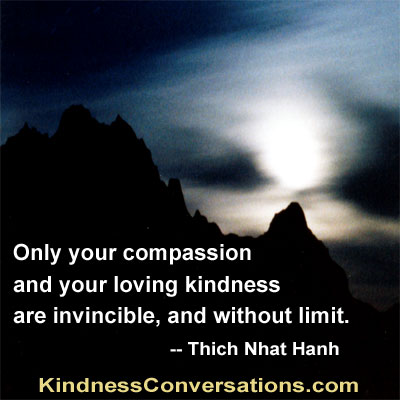 Loving Kindness Quotes Cool Better World Quotes  Kindness