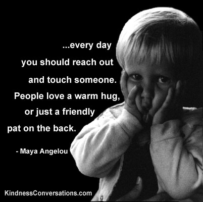 Better World Quotes Kindness