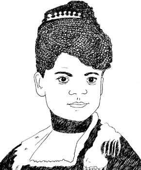 a fight against injustice an ida b wells story Ida b wells brought the nation's attention  she began her lifelong fight against segregation in 1884,  wanted to hear the story of the young.